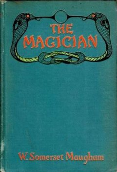 The Magician, William Somerset Maugham