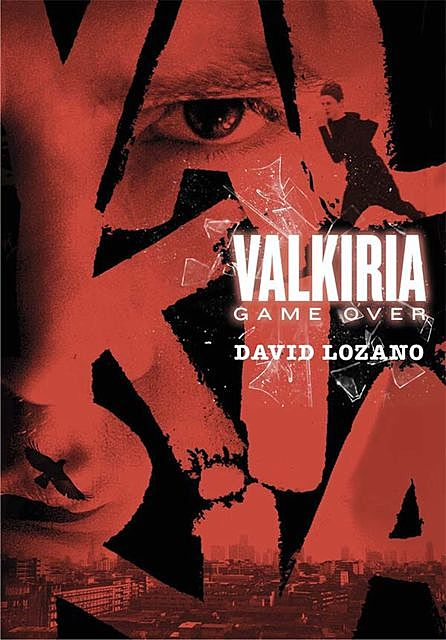 Valkiria: Game Over, David Lozano Garbala