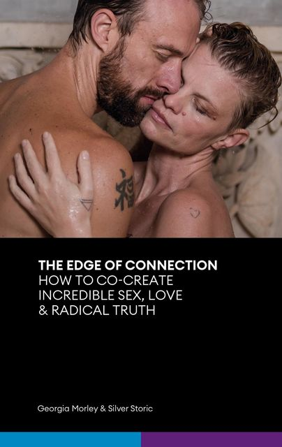 The Edge of Connection, Georgia Morley, Storic Silver