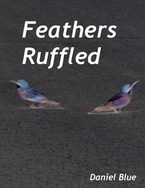 Feathers Ruffled, Daniel Blue