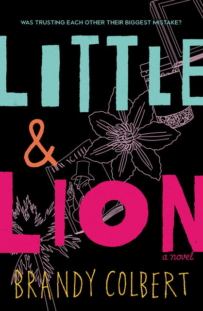 Little & Lion, Brandy Colbert