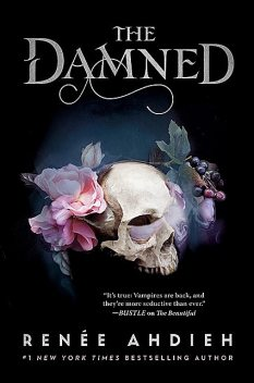The Damned, Renee Ahdieh