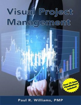 Visual Project Management, Paul Williams