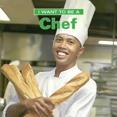 I Want to Be a Chef, Dan Liebman