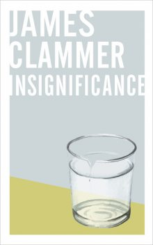 Insignificance, James Clammer