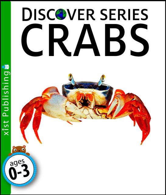 Crabs, Xist Publishing