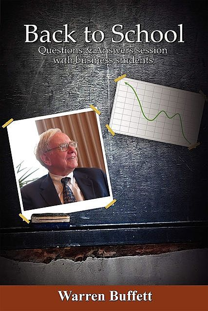 Back to School, Warren Buffett