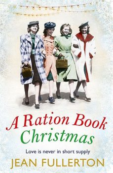 A Ration Book Christmas, Jean Fullerton