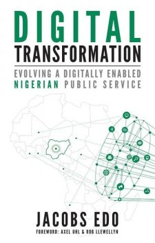 Digital Transformation, Jacobs Edo