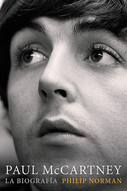 Paul McCartney, Philip Norman