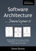 Software Architecture for Developers, Simon Brown