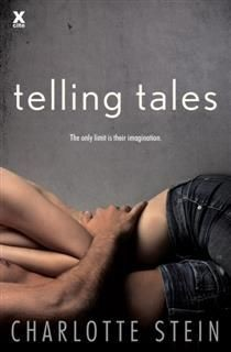 Telling Tales, Charlotte Stein