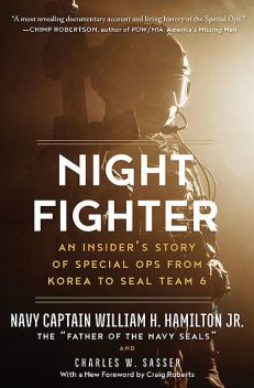 Night Fighter, William Hamilton, Charles Sasser