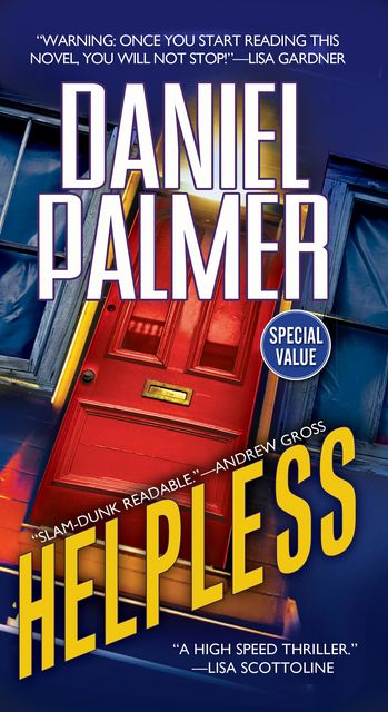Helpless, Daniel Palmer