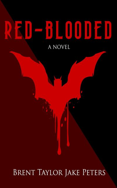 Red-Blooded, Brent Taylor Jake Peters