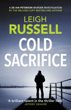 Cold Sacrifice, Leigh Russell