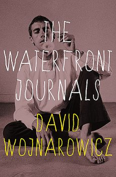 The Waterfront Journals, David Wojnarowicz