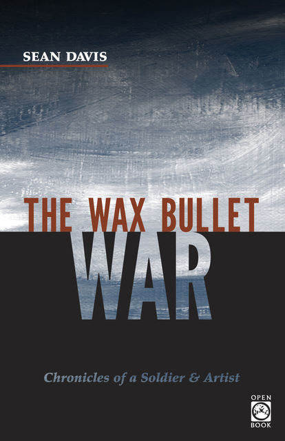 The Wax Bullet War, Sean Davis