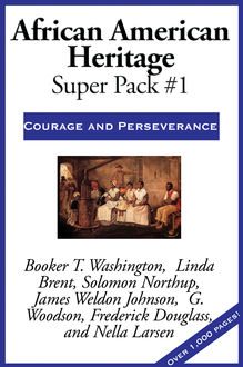 African American Heritage Super Pack #1, Frederick Douglass