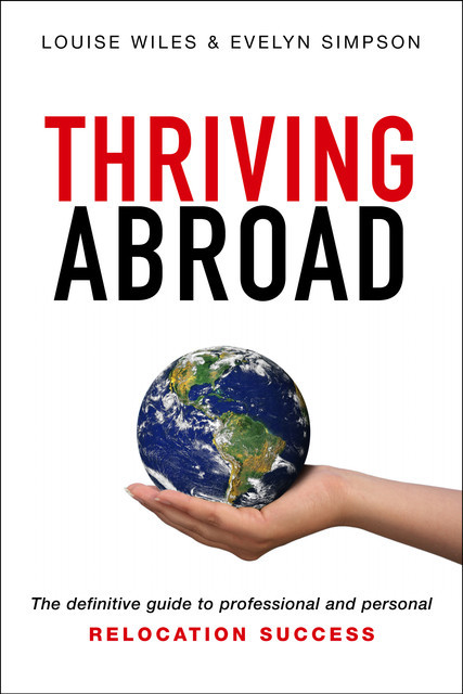 Thriving Abroad, Evelyn Simpson, Louise Wiles