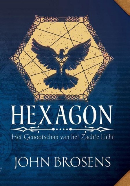 Hexagon, John Brosens