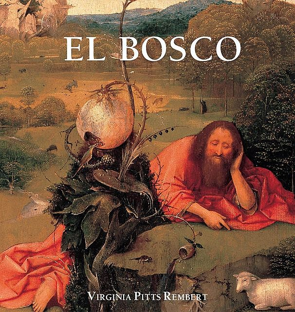El Bosco, Virginia Pitts Rembert