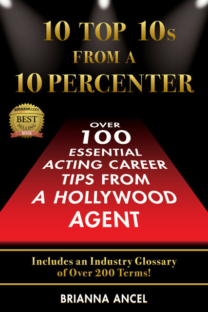 10 Top 10s From A 10 Percenter, Brianna Ancel