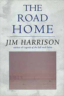 The Road Home, Charles Glass