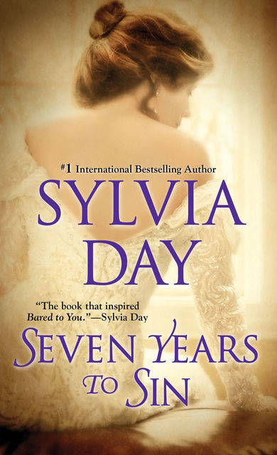 Seven Years to Sin, Sylvia Day