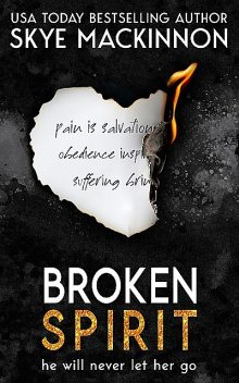 Broken Princess, Skye MacKinnon
