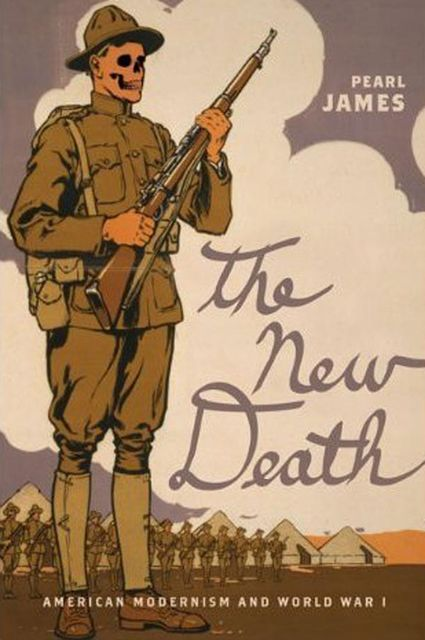 The New Death, Pearl James