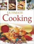 Ultimate Cooking, Sandra M.Finlay