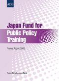 Japan Fund for Public Policy Training, Asian Development Bank