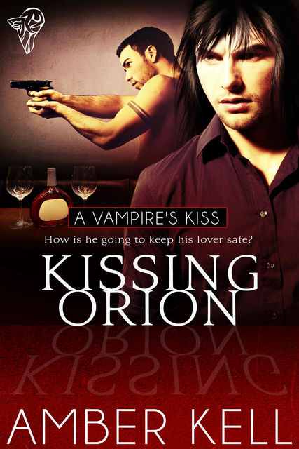 Kissing Orion, Amber Kell