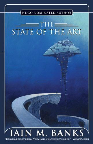 The State of the Art, Iain Banks