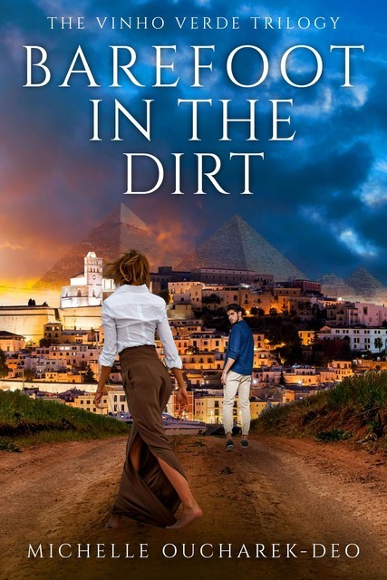 Barefoot in the Dirt, Michelle Oucharek-Deo