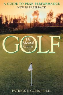 The Mental Game of Golf, Cohn