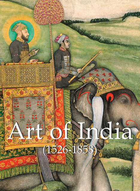 Art of India, Vincent Arthur Smith