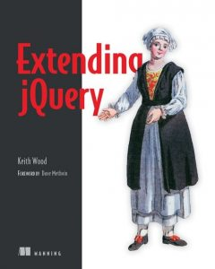 Extending jQuery, Keith Wood
