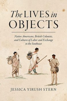 The Lives in Objects, Jessica Stern