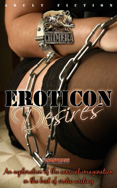 Eroticon Desires, J.P.Spencer