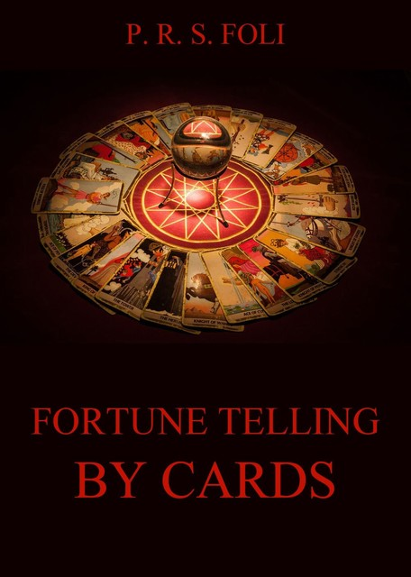 Fortune Telling by Cards, Greg Cetus