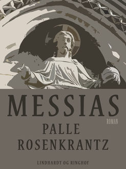 Messias, Palle Adam Vilhelm Rosenkrantz