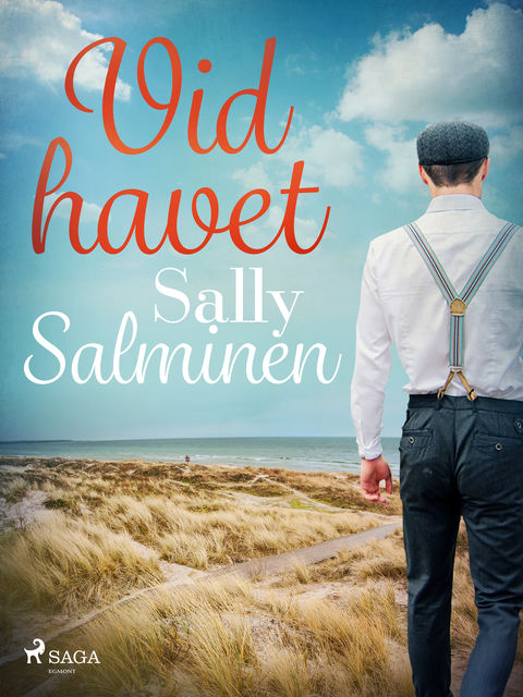 Vid havet, Sally Salminen