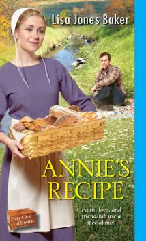 Annie's Recipe, Lisa Baker