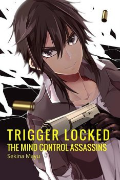 The Mind Control Assassins, Sekina Mayu