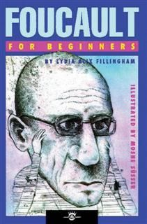 Foucault For Beginners, Lydia Alix Fillingham