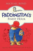 Paddington's Finest Hour, Michael Bond