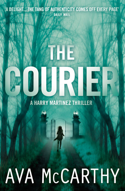 The Courier, Ava McCarthy