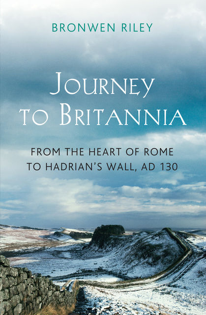 Journey to Britannia, Bronwen Riley